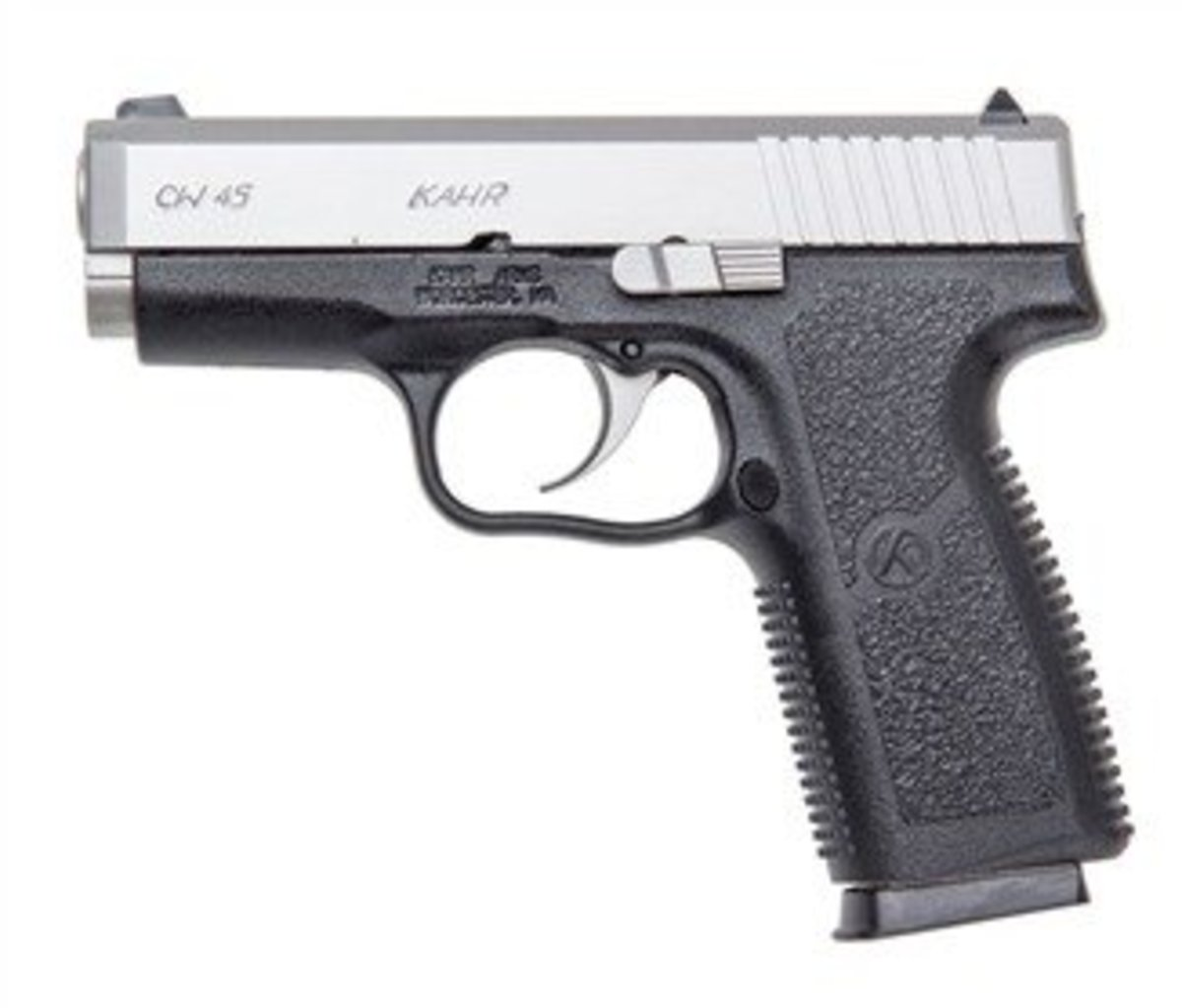 Top Ten .45 Caliber Concealed Carry Pistols
