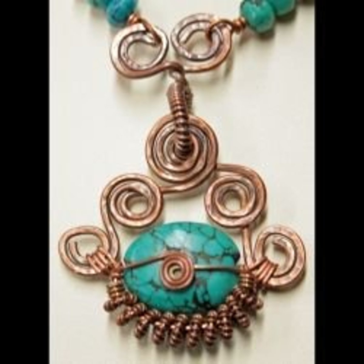 How to Oxidize Brass and Copper to That Gorgeous Brown Color