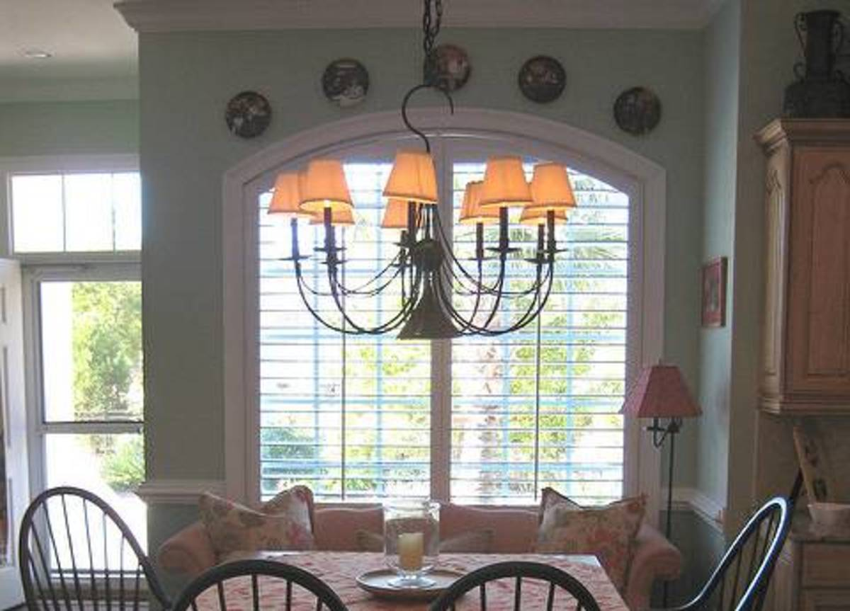 Best Curtain Solutions for Arched Windows