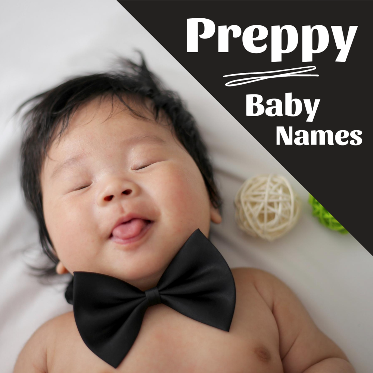Looking for a sophisticated-sounding name for your soon-to-be baby boy or girl? Find 100+ options here.