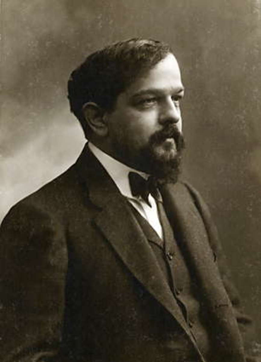 Clair De Lune, Debussy's Masterpiece From Suite Bergamasque