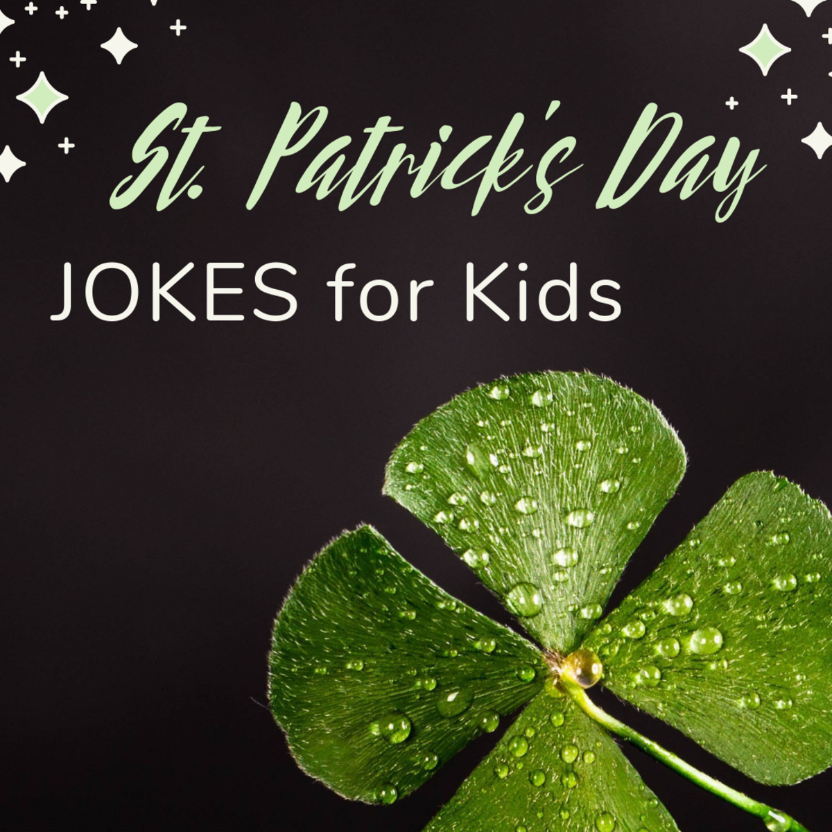 St Patrick's Day Jokes and Riddles for Kids