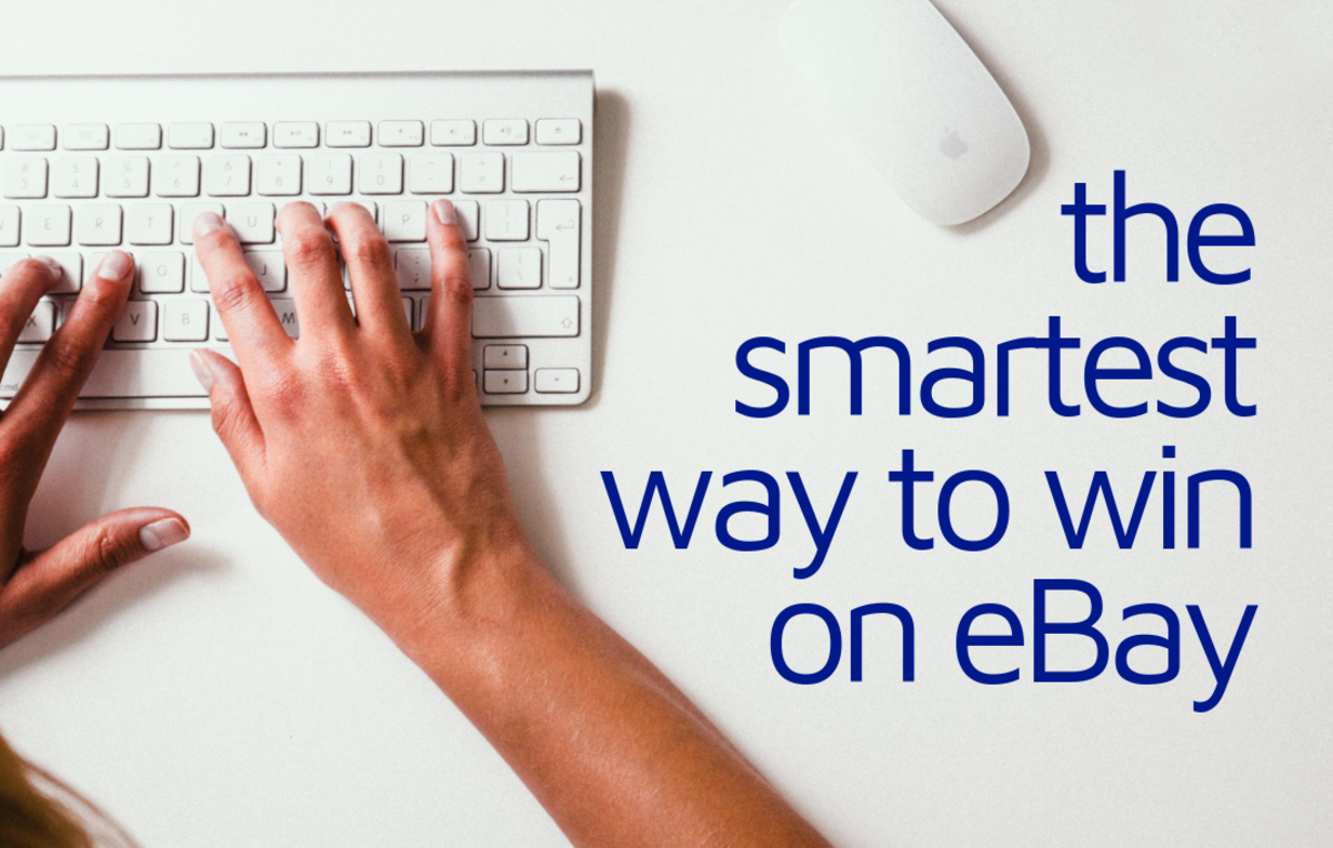 How to Win an eBay Auction: Tips for Last Minute Bidding
