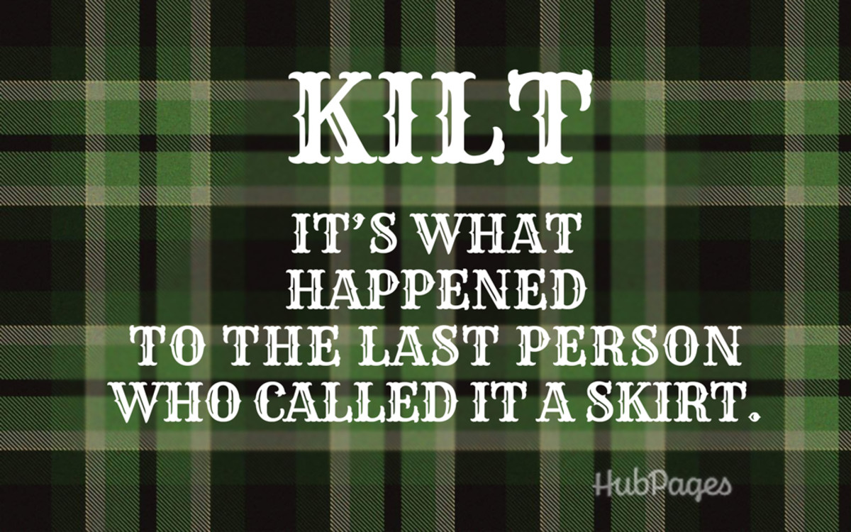 20 Funny Scottish Jokes And Sayings Wanderwisdom