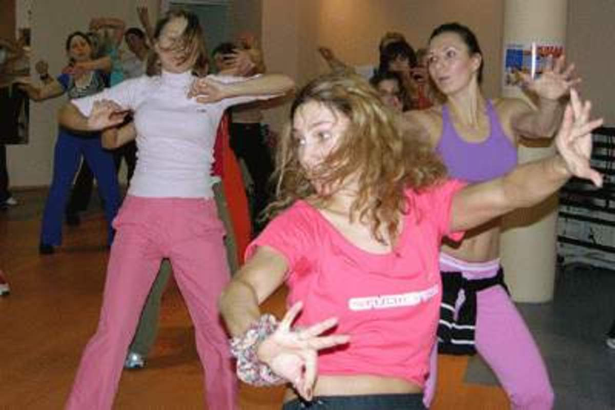 Dancing for Fitness: Does it Really Work?