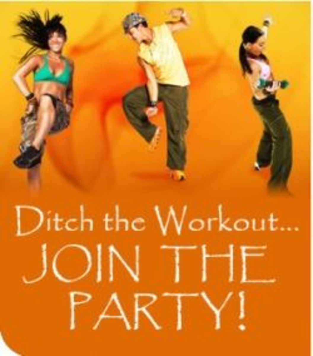 100 Zumba Workouts That You Can Get Online For Free