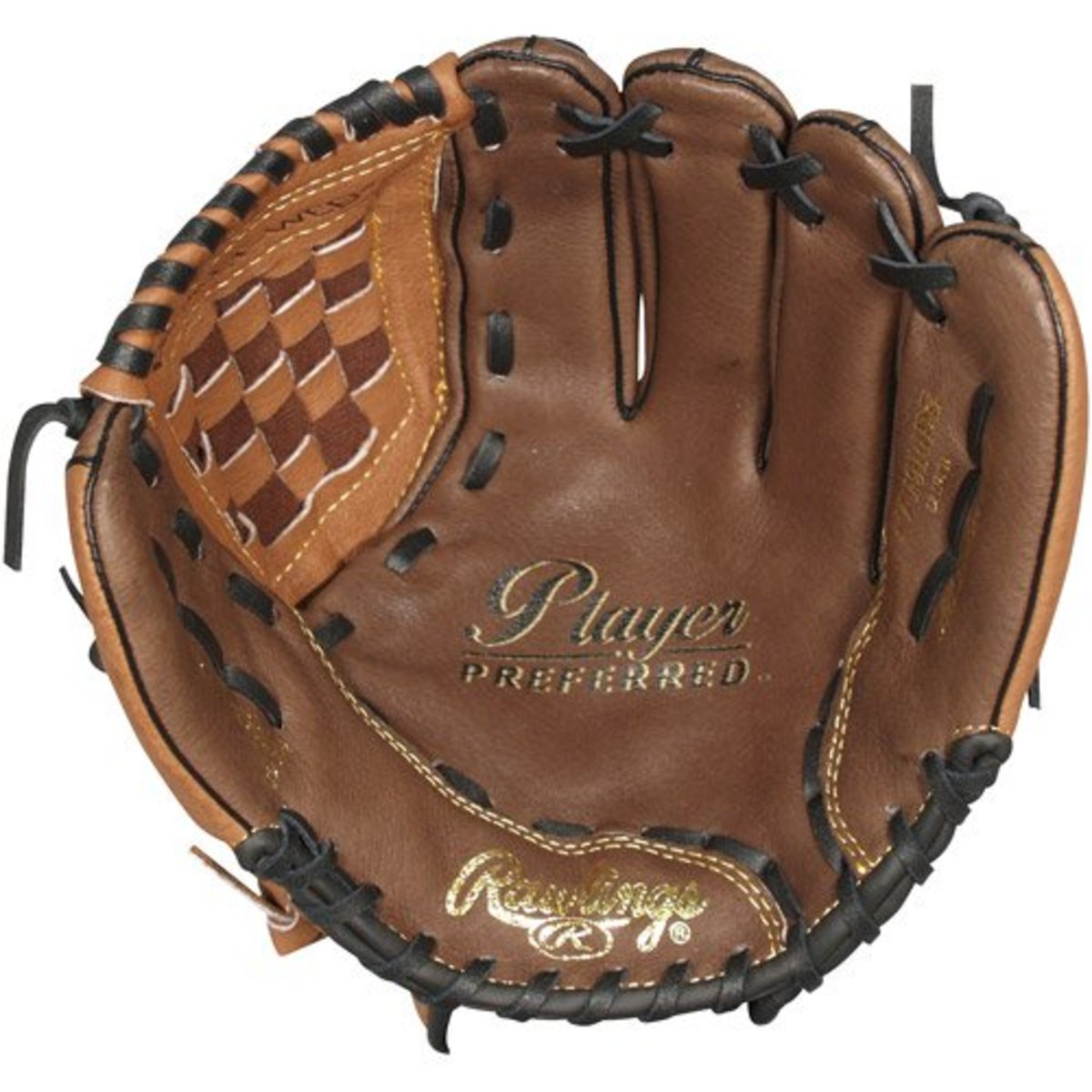 Make sure you know exactly what kind of glove your player wants and what they play well with.