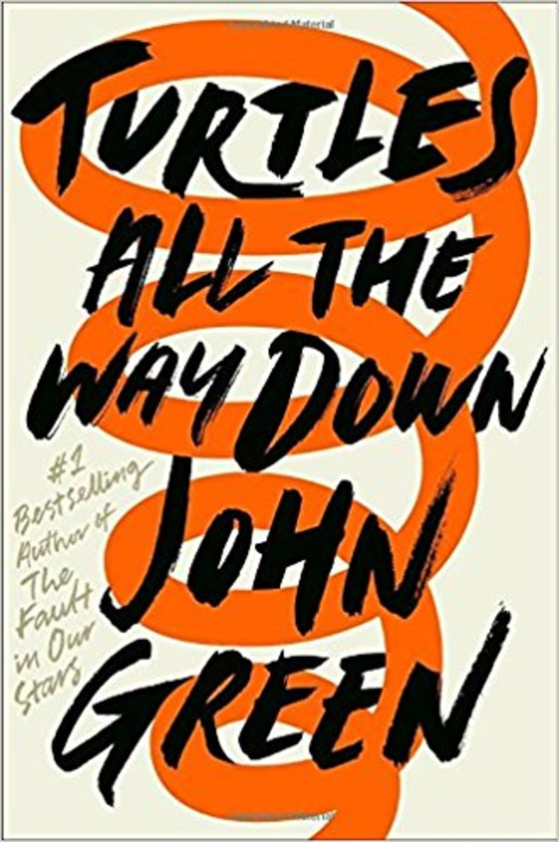 Turtles All The Way Down: A Book Review