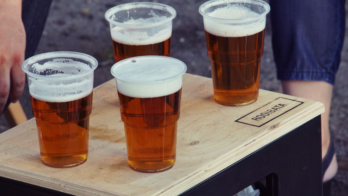 Recently, manufacturers have become more keen on producing gluten-free beer.