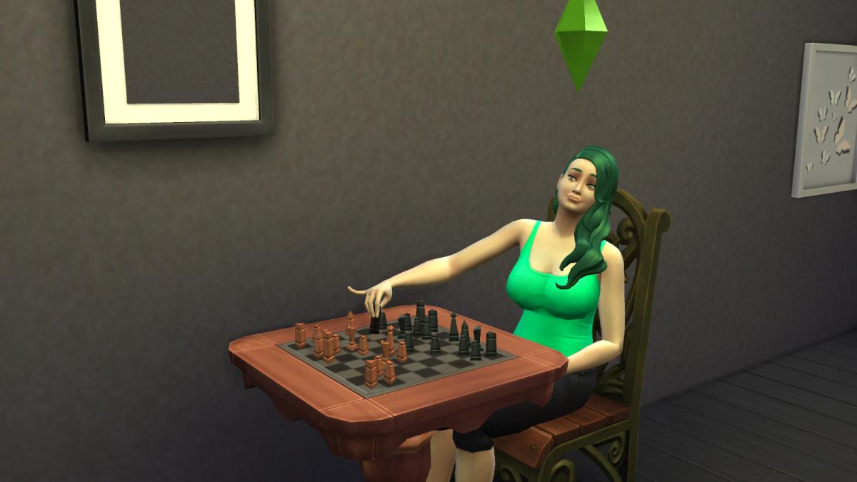 The Sims 4 Walkthrough: Logic Guide