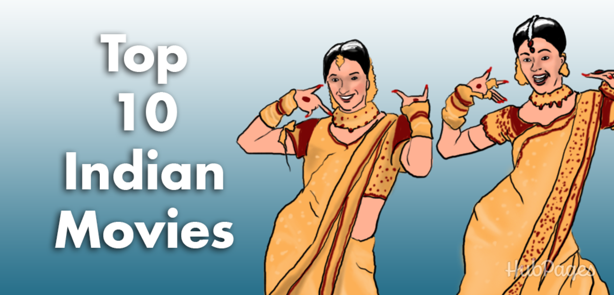 Top 10 Best Indian Movies