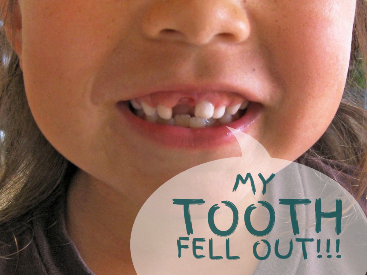 Fun Ideas for Tooth Fairy Letters