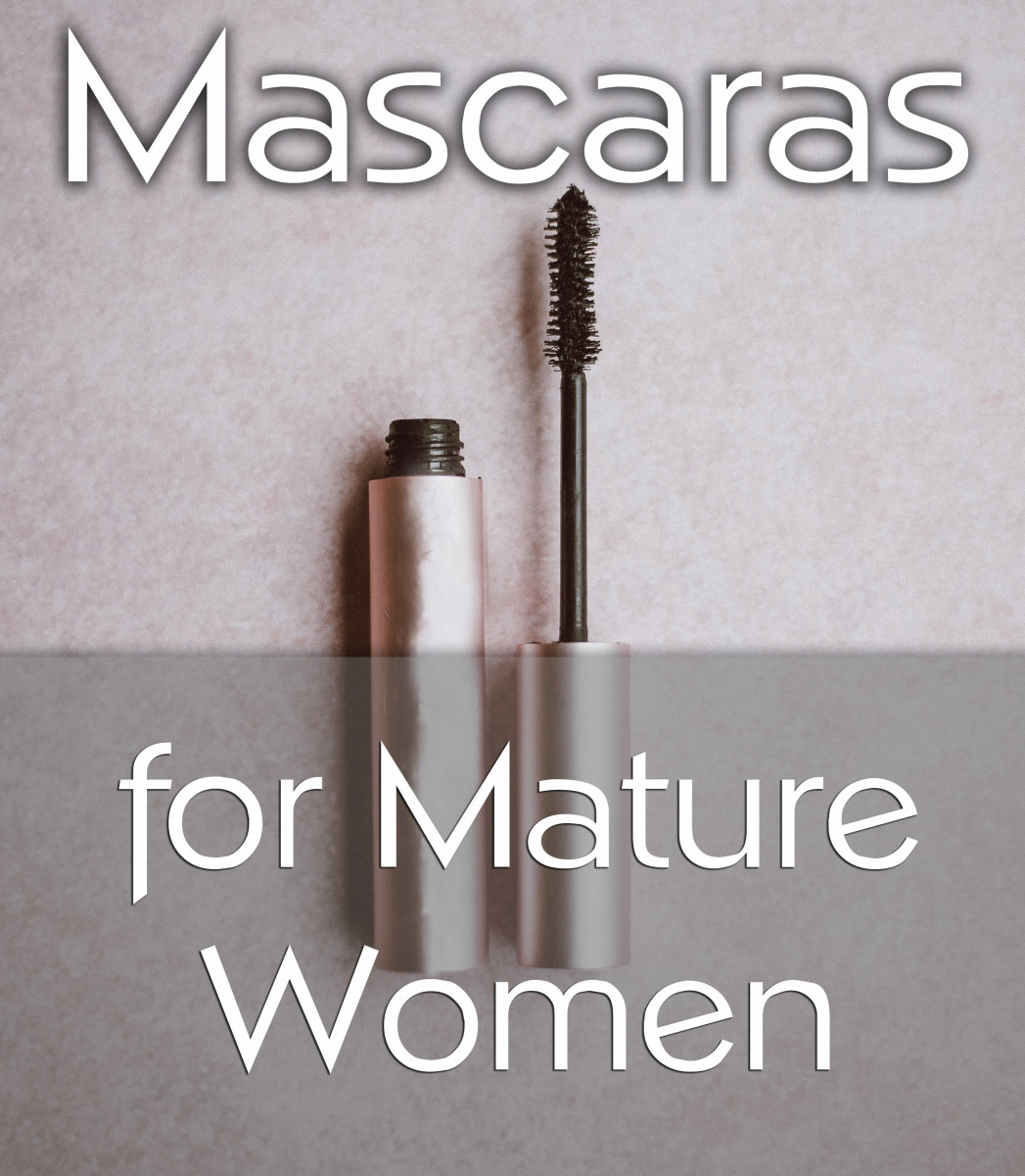 Mascara for Older Women