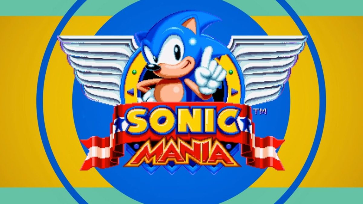 Sonic Mania Review | LevelSkip