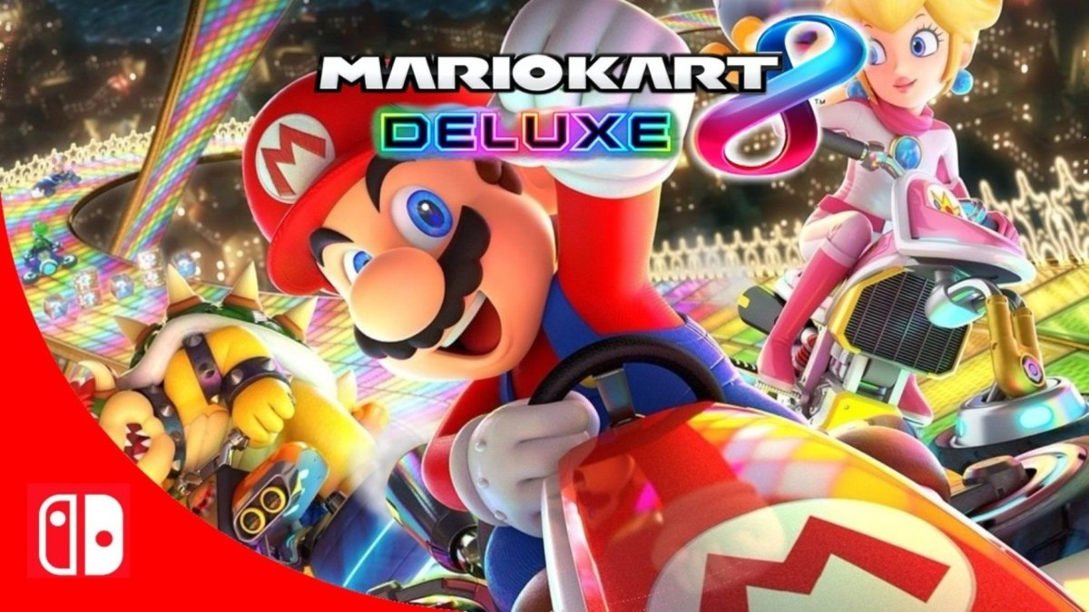 "How to Win at ""Mario Kart 8 Deluxe"""