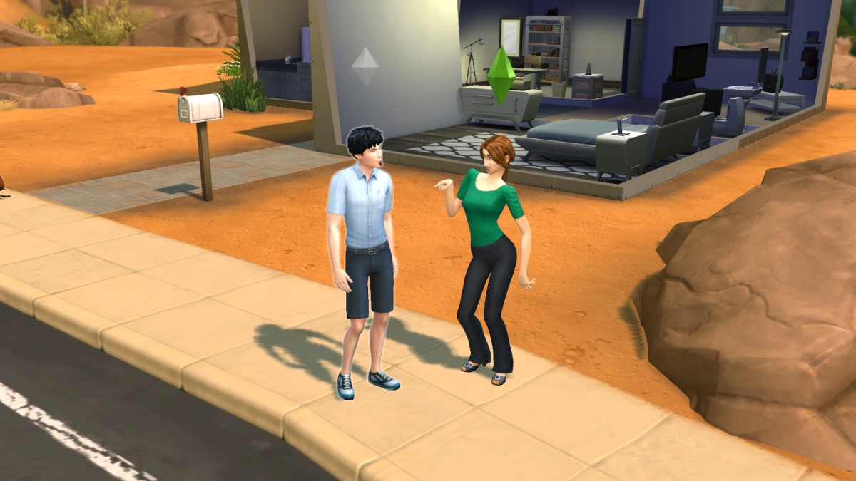 The Sims 4 Walkthrough: Mischief Guide