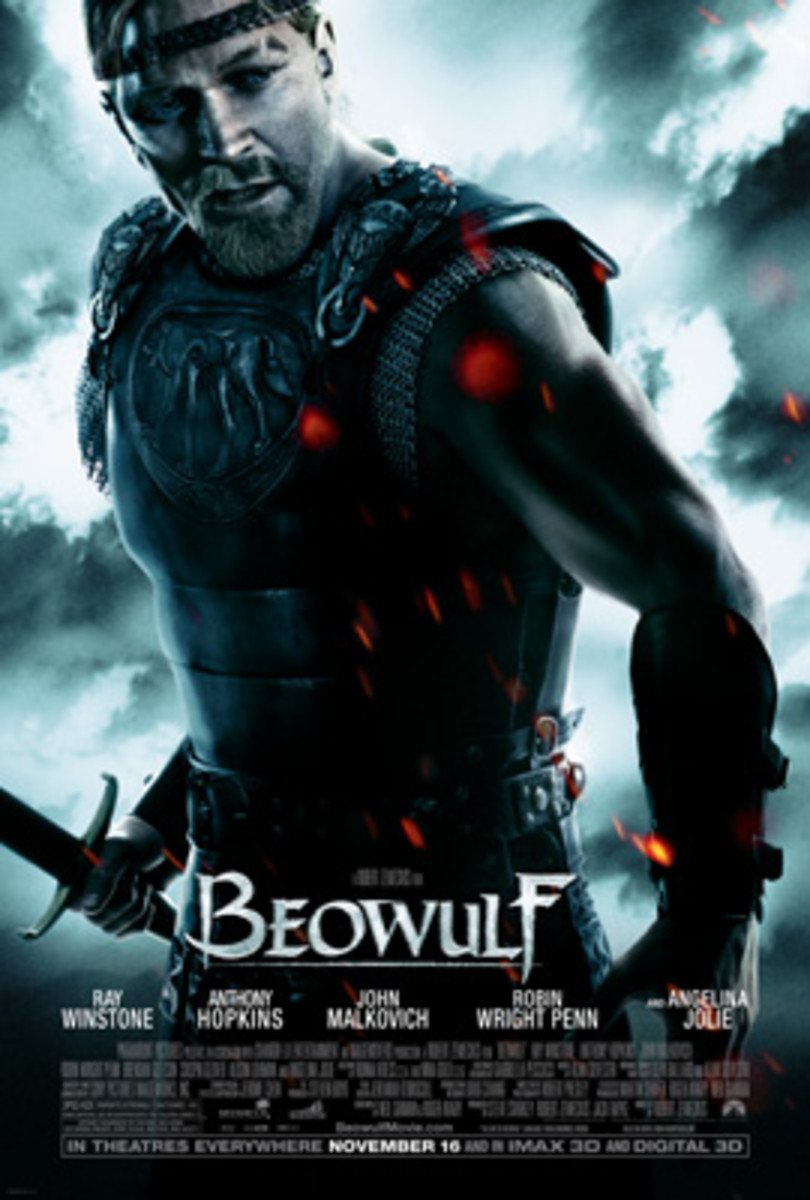 Men and Monsters: Masculinity in Beowulf