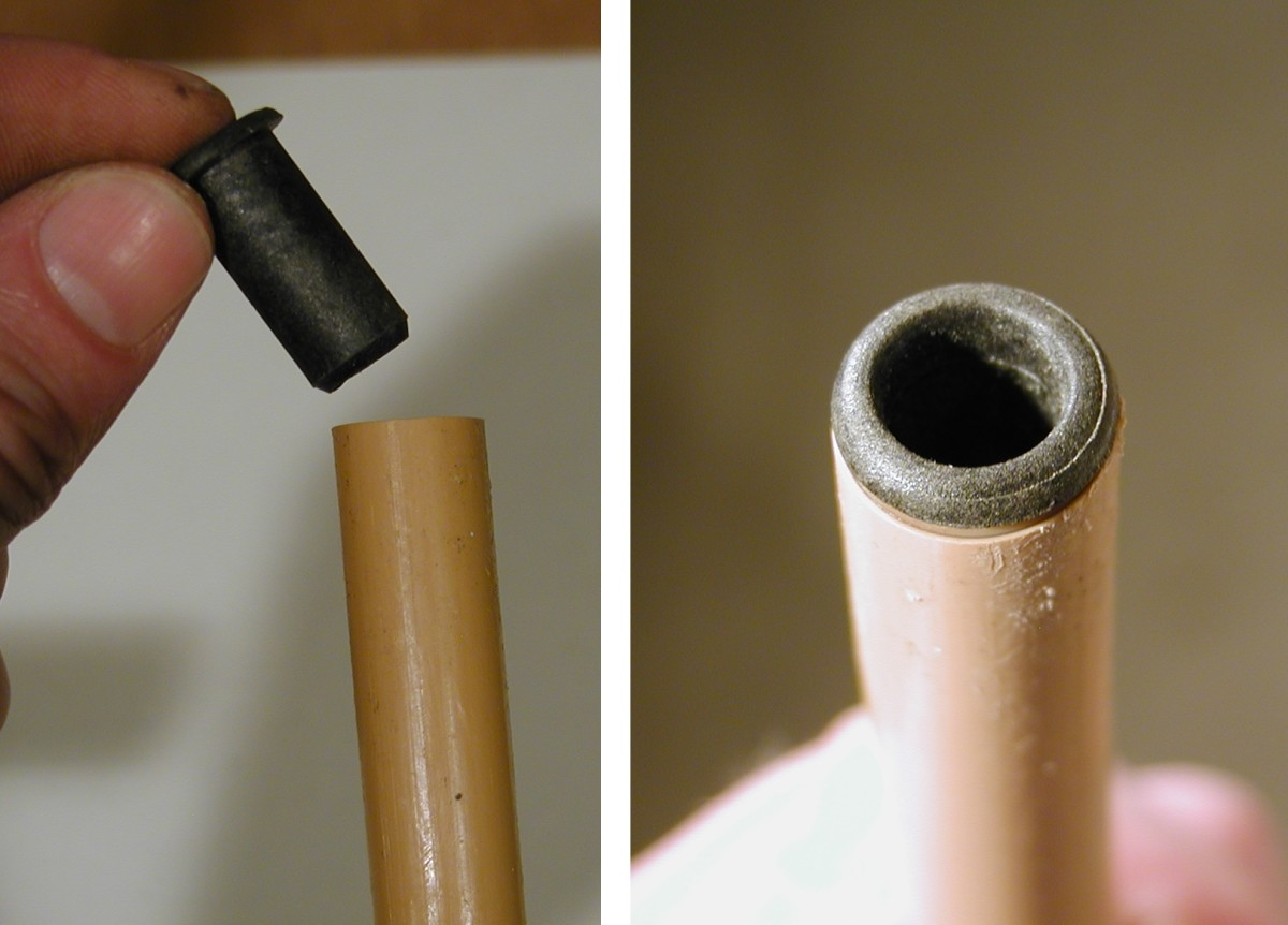 A complete guide to using plumbing fittings for joining for Copper pipe to plastic pipe