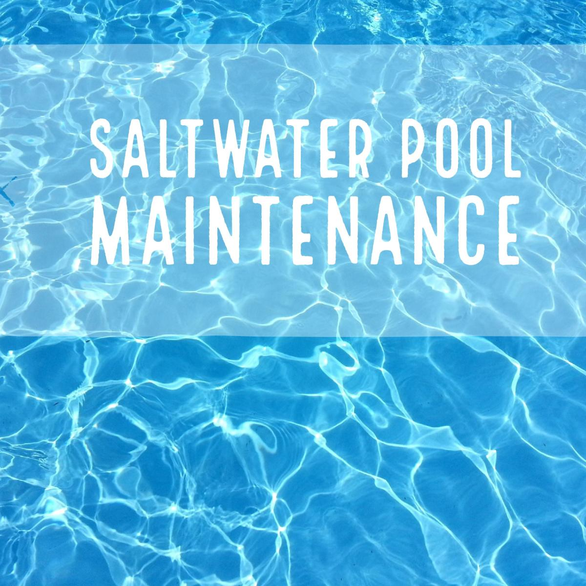 How to Fix Common Saltwater Pool Problems