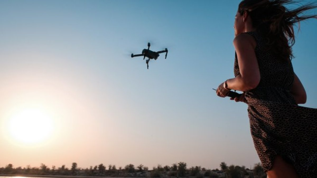 How to Operate UAS Over People and What Is Needed to Expand 107 in the Future