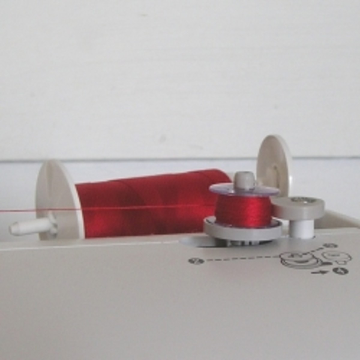 How to Wind a Sewing Machine Bobbin in Five Easy Steps