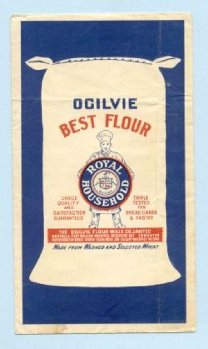 paper mache flour paste
