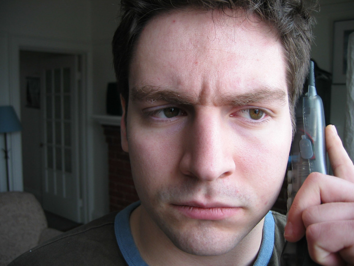 3 Practical Methods of Communication With a Narcissist