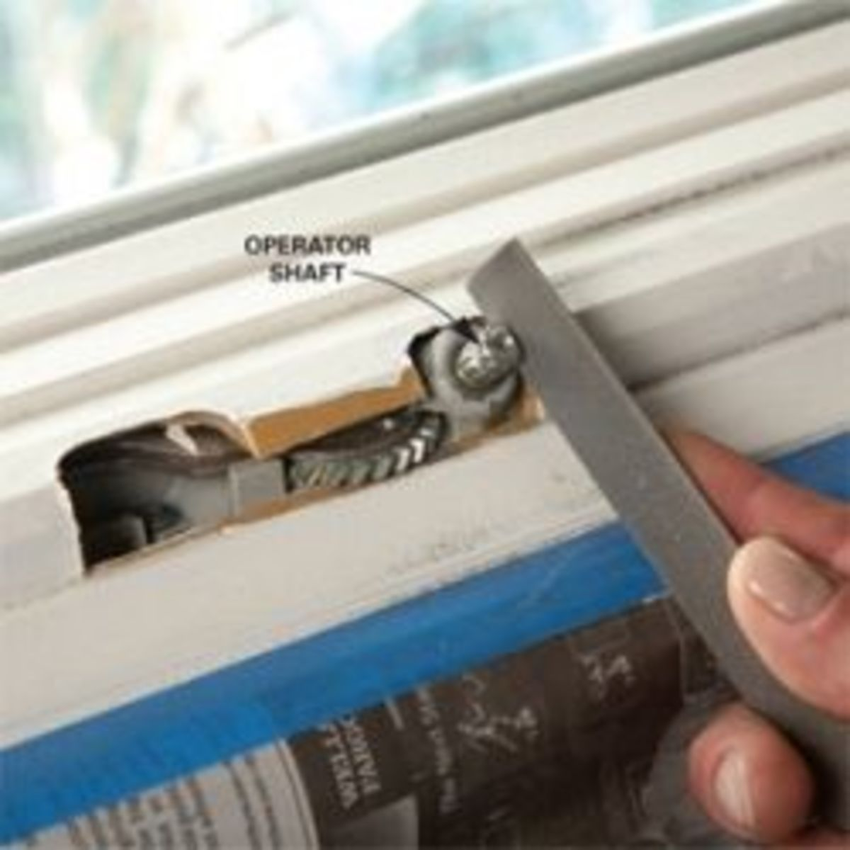 Casement Windows Repair Tips Dengarden