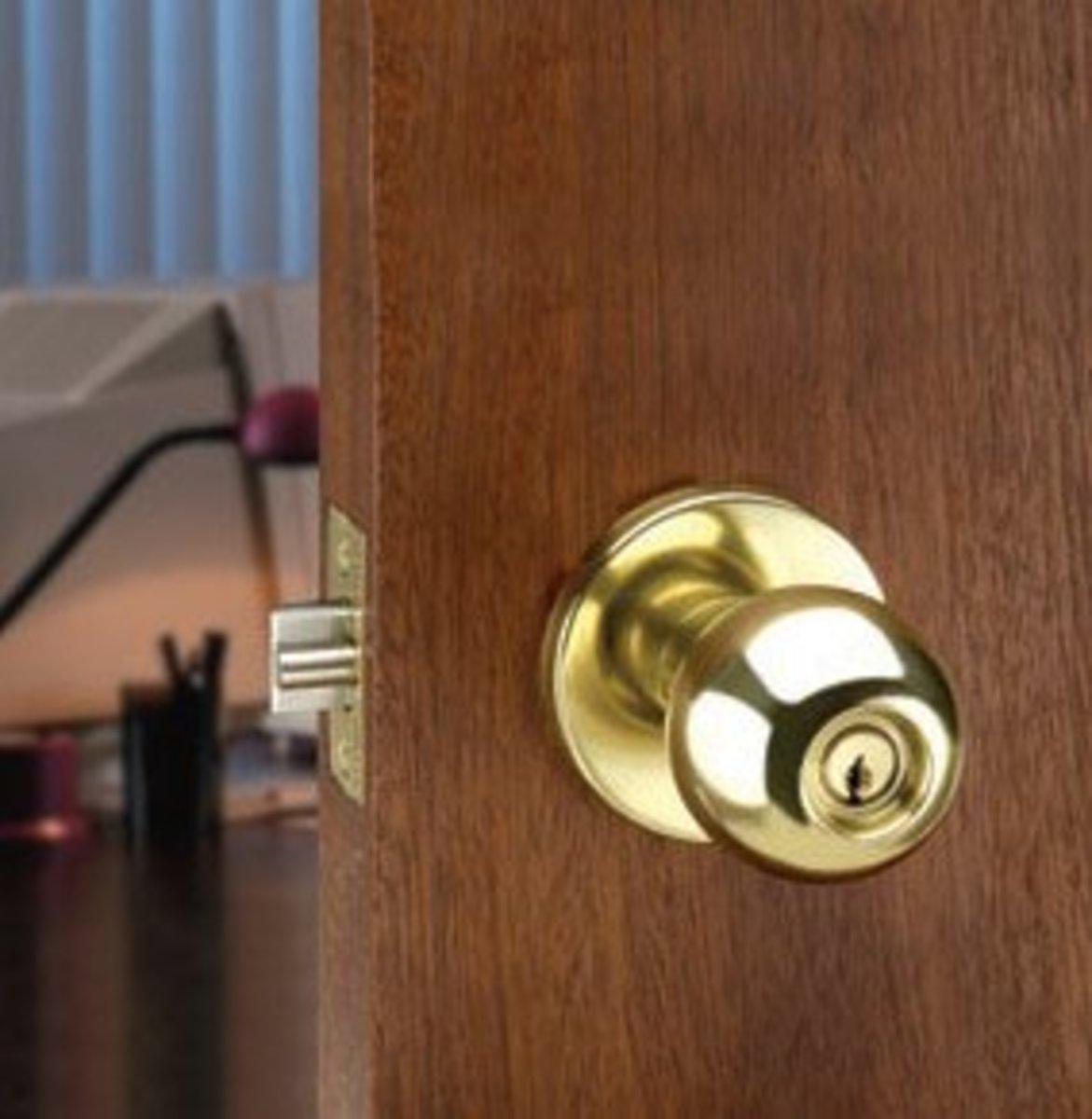 Corbin Russwin 4200 Series Cylindrical Lock