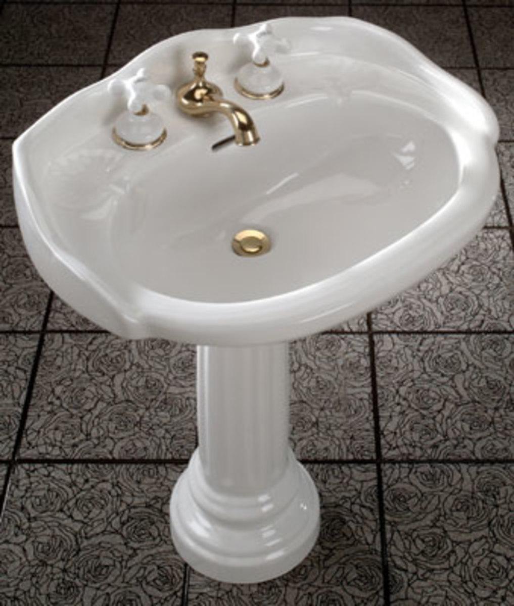 Mod request furniture build sims 4 studio Installing a pedestal bathroom sink