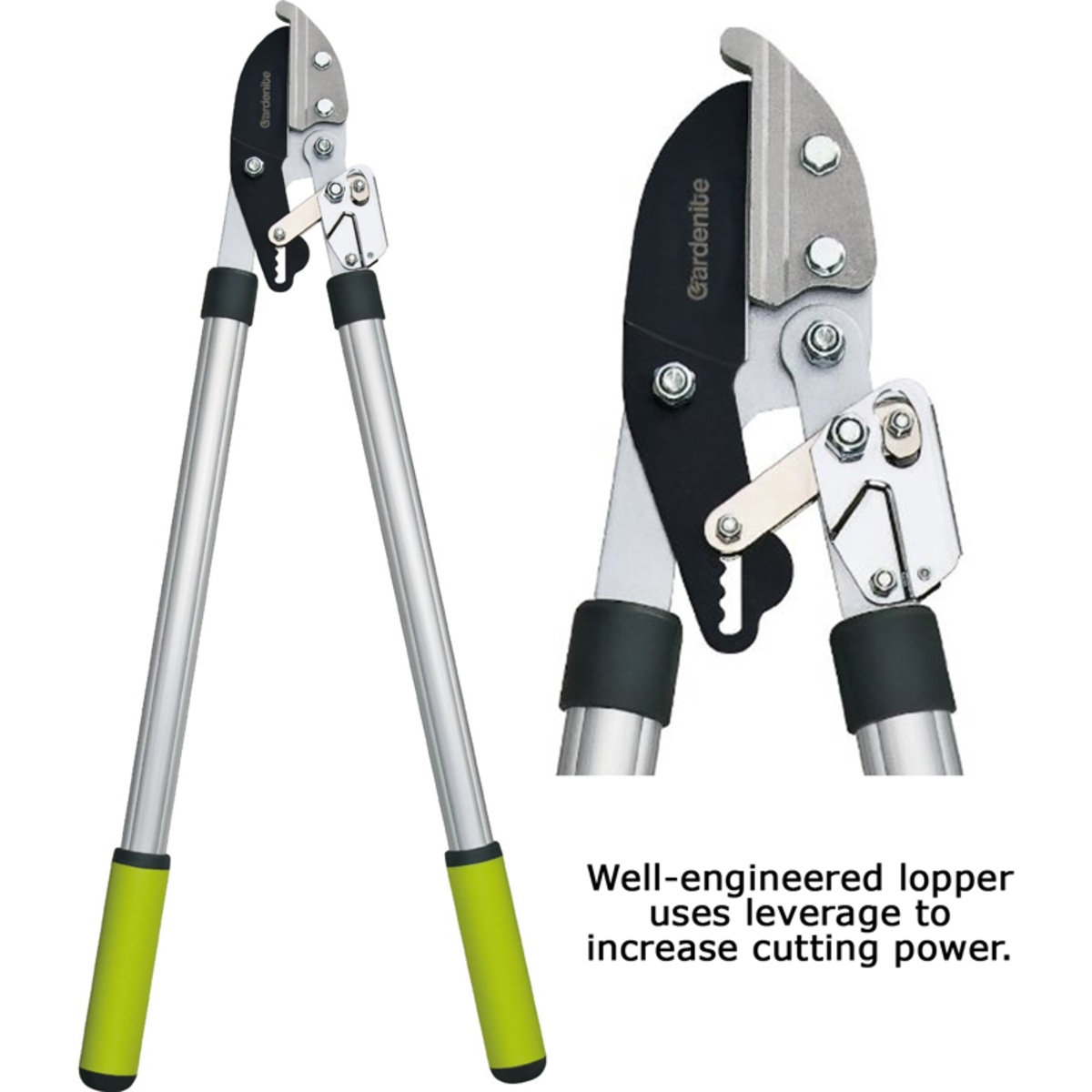 Power Drive 28-Inch lopper.
