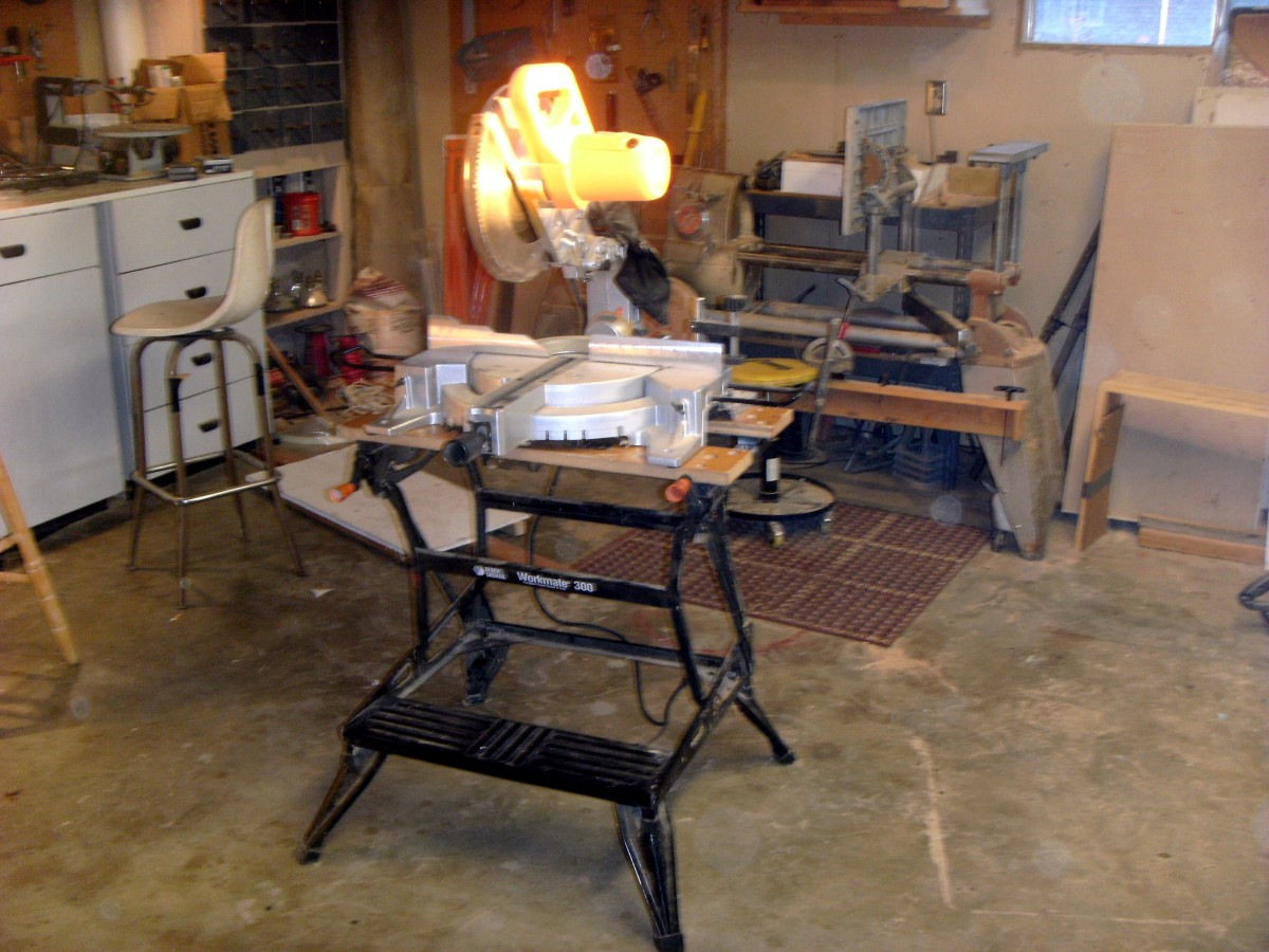 Black And Decker Workmate Just The Best Folding Work