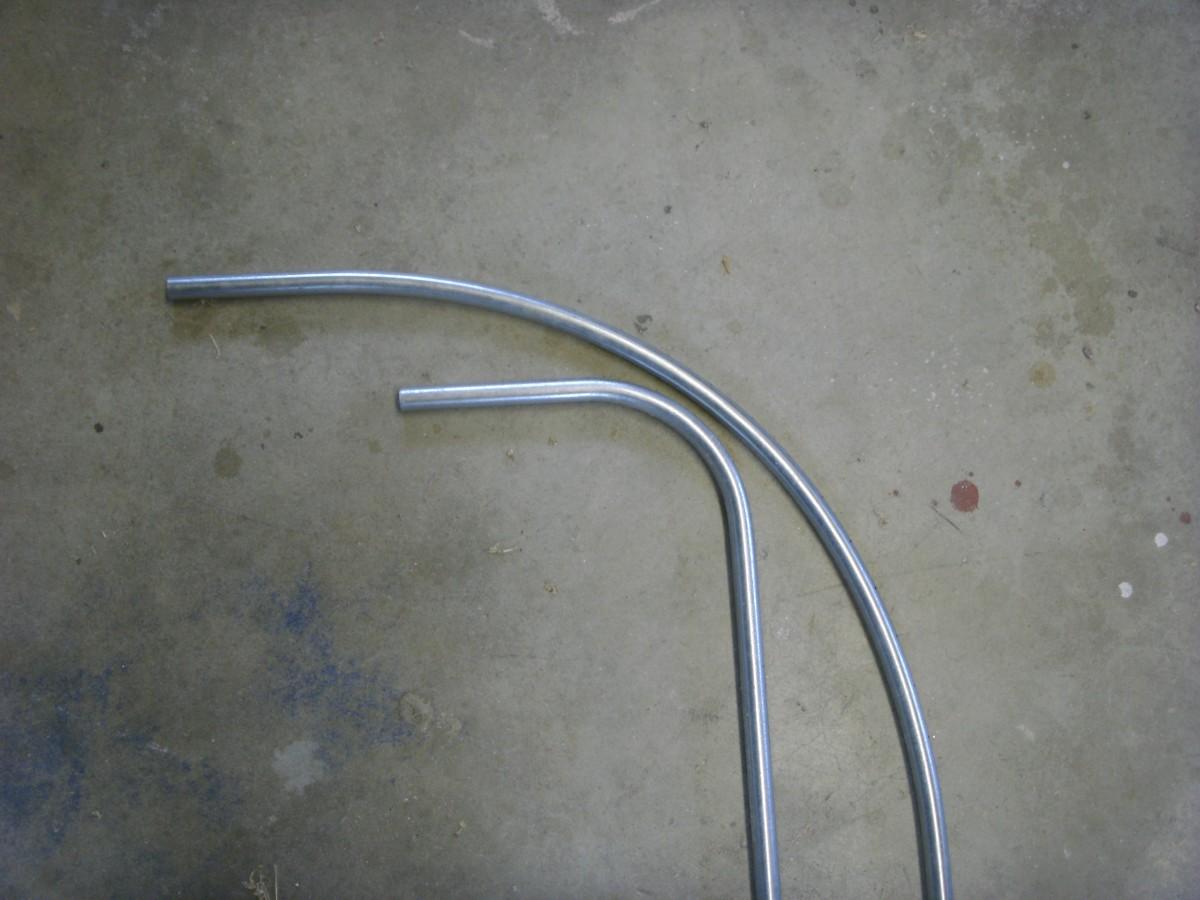 Electrical Conduit Pipe Bending Instructions - a Conduit Bending Guide