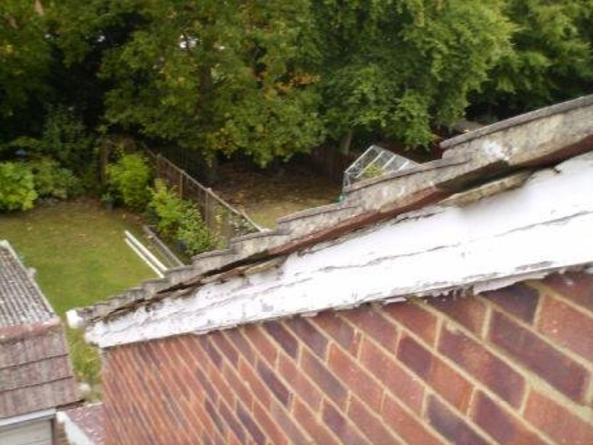 How To Replace A Bargeboard Dengarden