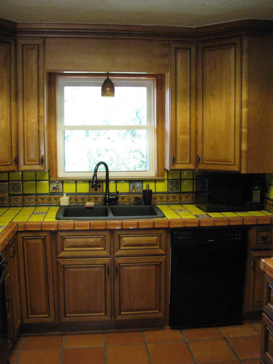 Size Of Rta Hub Kitchen Cabinets