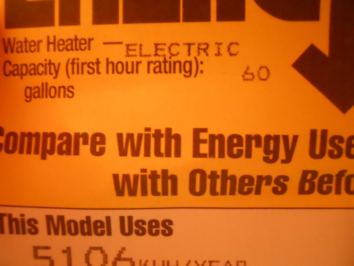 ...or electric.