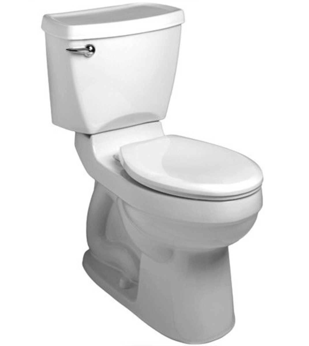 Two High-Flow Toilet Brands That Never Clog
