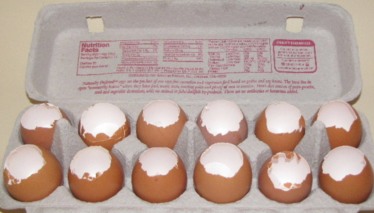Start the seeds in eggshells and transplant shell and seedling. The eggshell provides nutrition for the young plant.