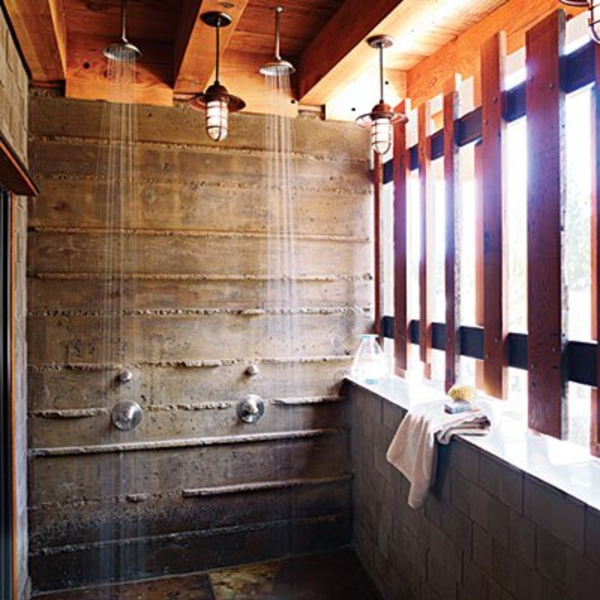 Everything You Need to Know About Outdoor Shower