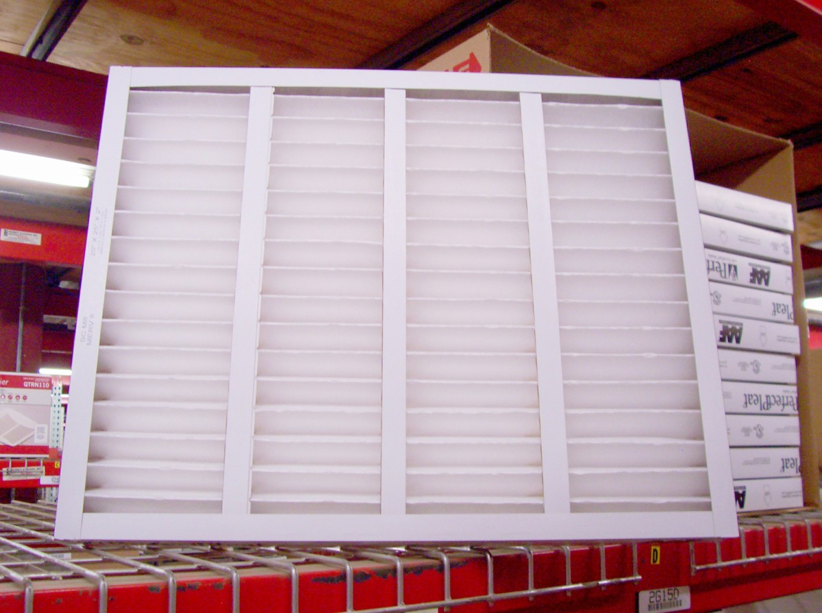 How Often Should You Change Air Filter >> How to Clean Air Ventilation Ducts Yourself