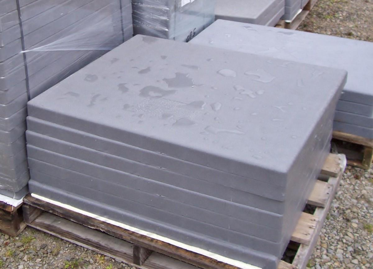 Polymer Type Condenser Pad