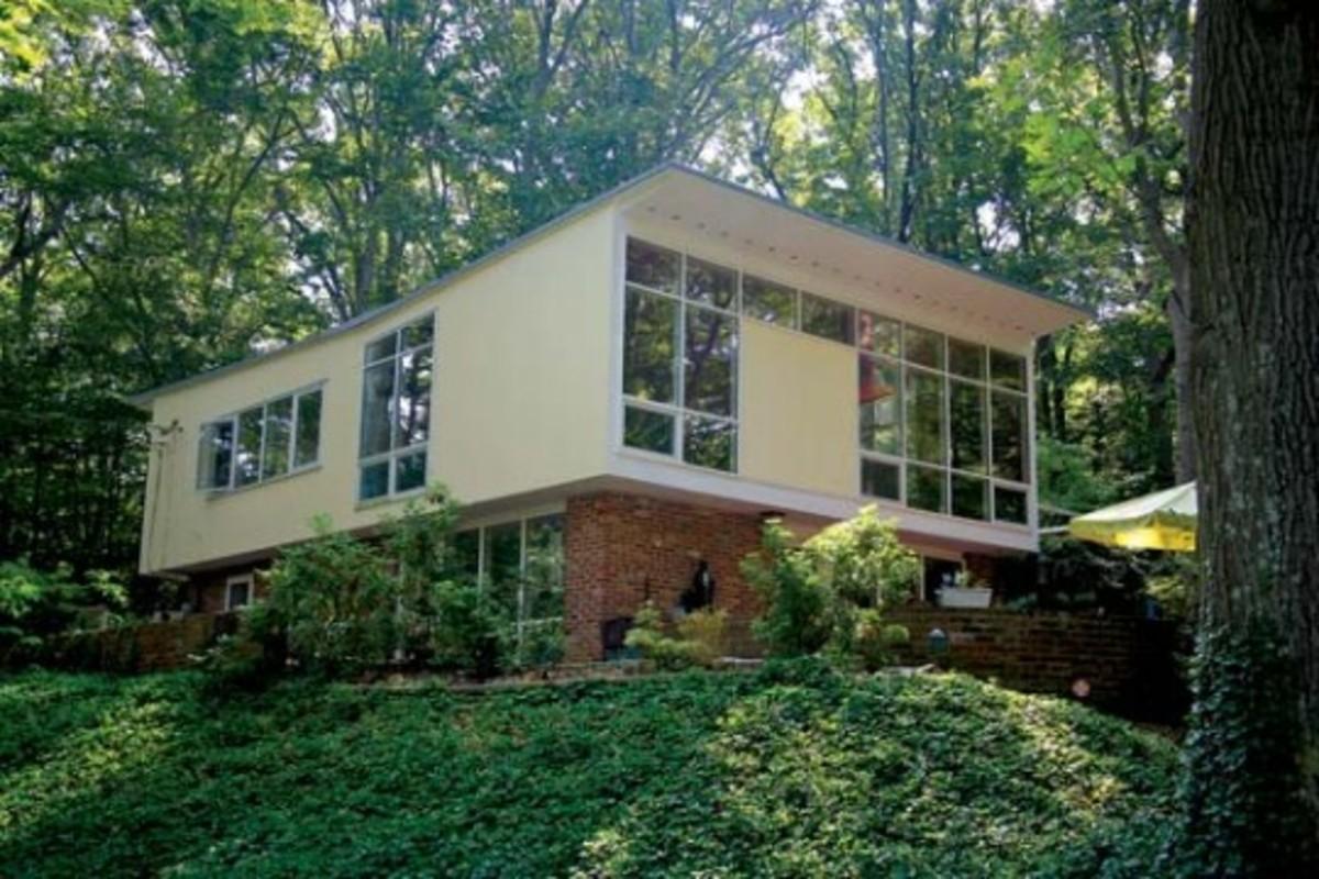Goodman Home