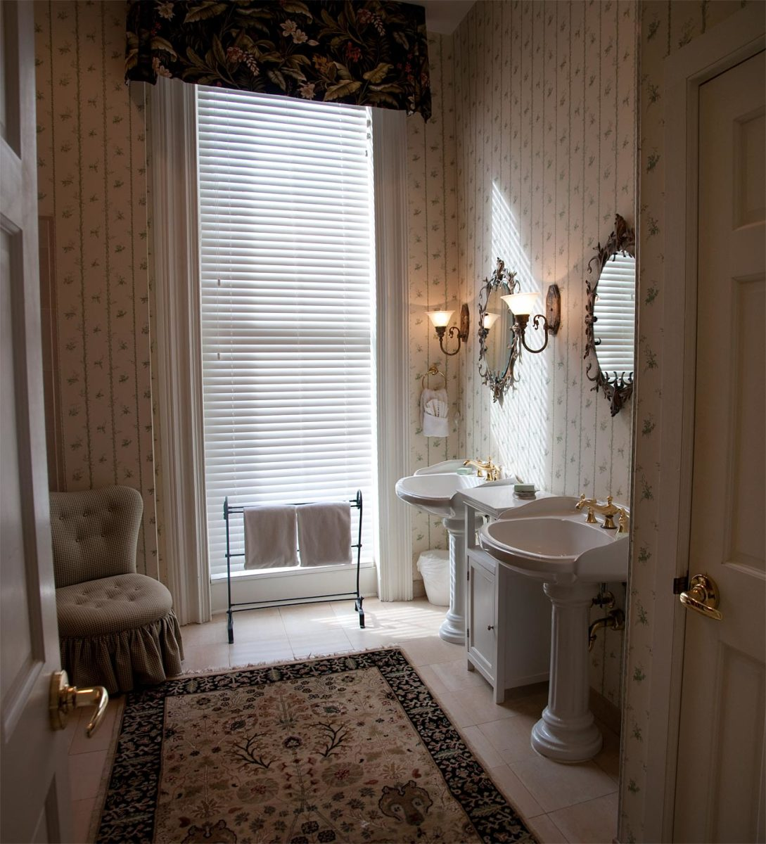 You've spent a ton of money decorating your bathroom, naturally you'll want it to smell as good as it looks!