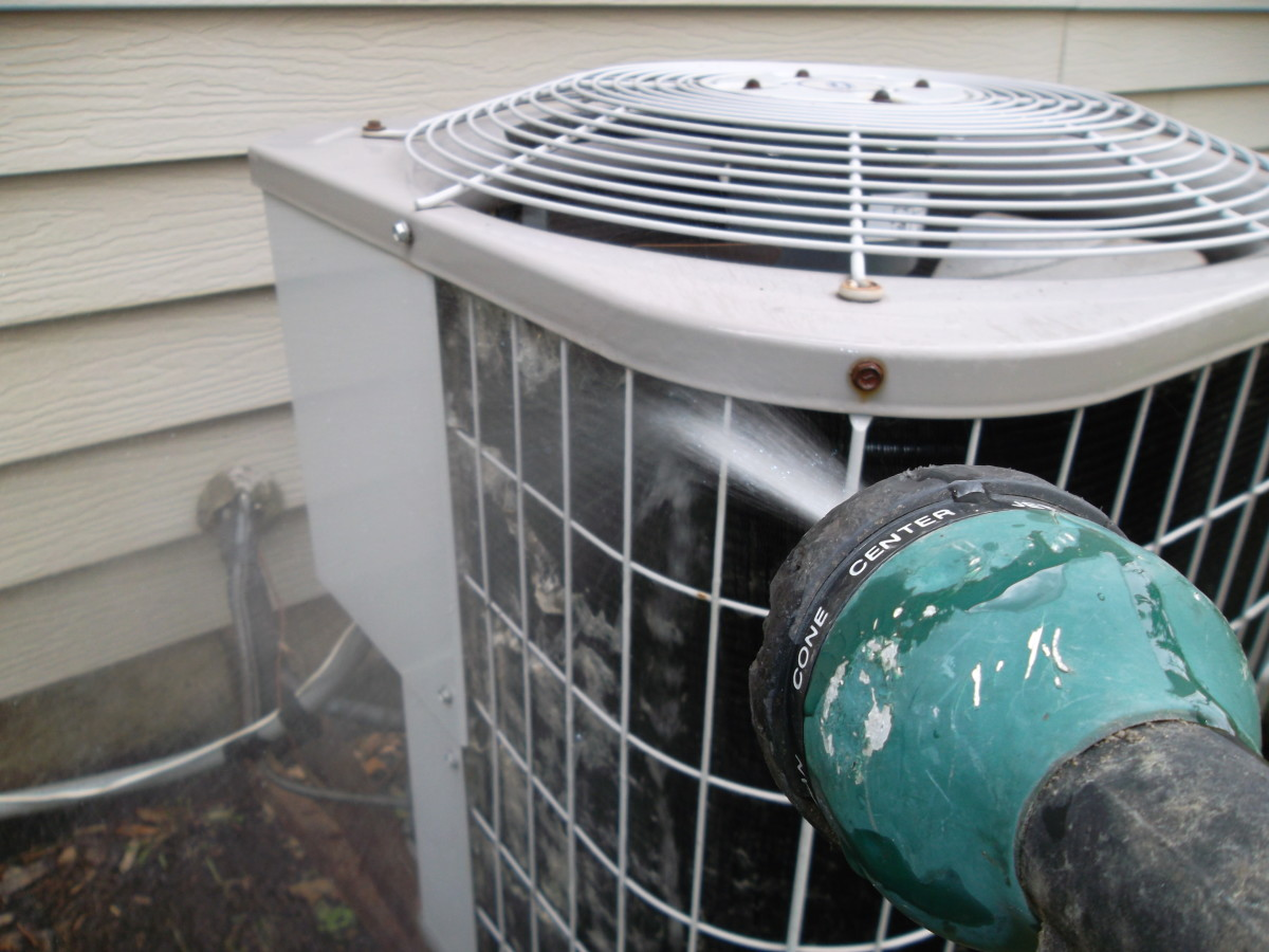 7 Ways To Keep Your Central Air Conditioning Unit