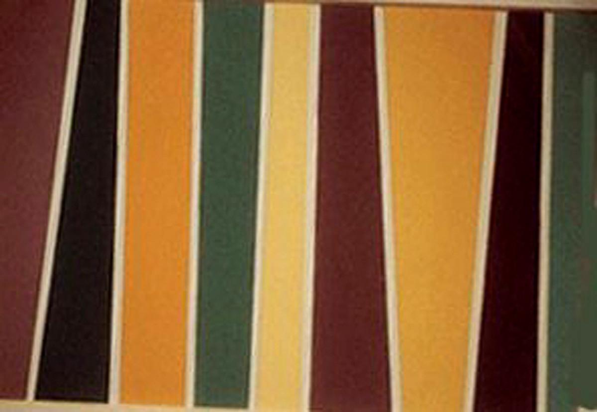 Earth tone colors suit Craftsman bungalows.