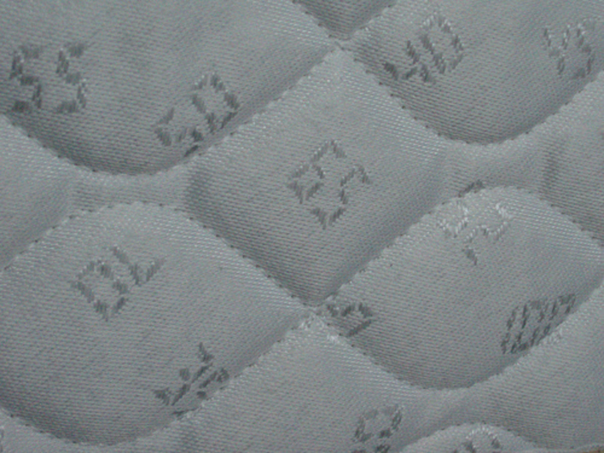 Air chamber mattresses let you choose the firmness you want based on a number system.