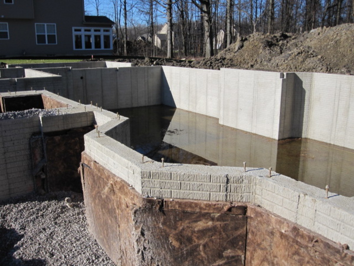 Things to avoid when finishing your basement dengarden for New construction basement