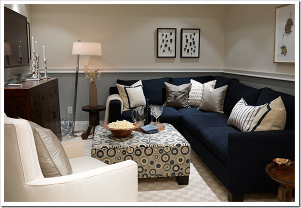 How To Decorate Your Living Room With Cushions Dengarden Home And Garden