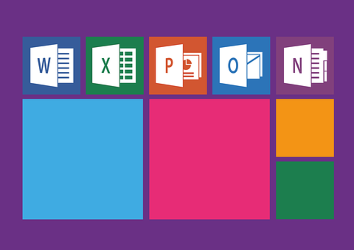 OneNote is a program included in Microsoft Office.  It is a virtual notebook that you can customize to suit your needs.