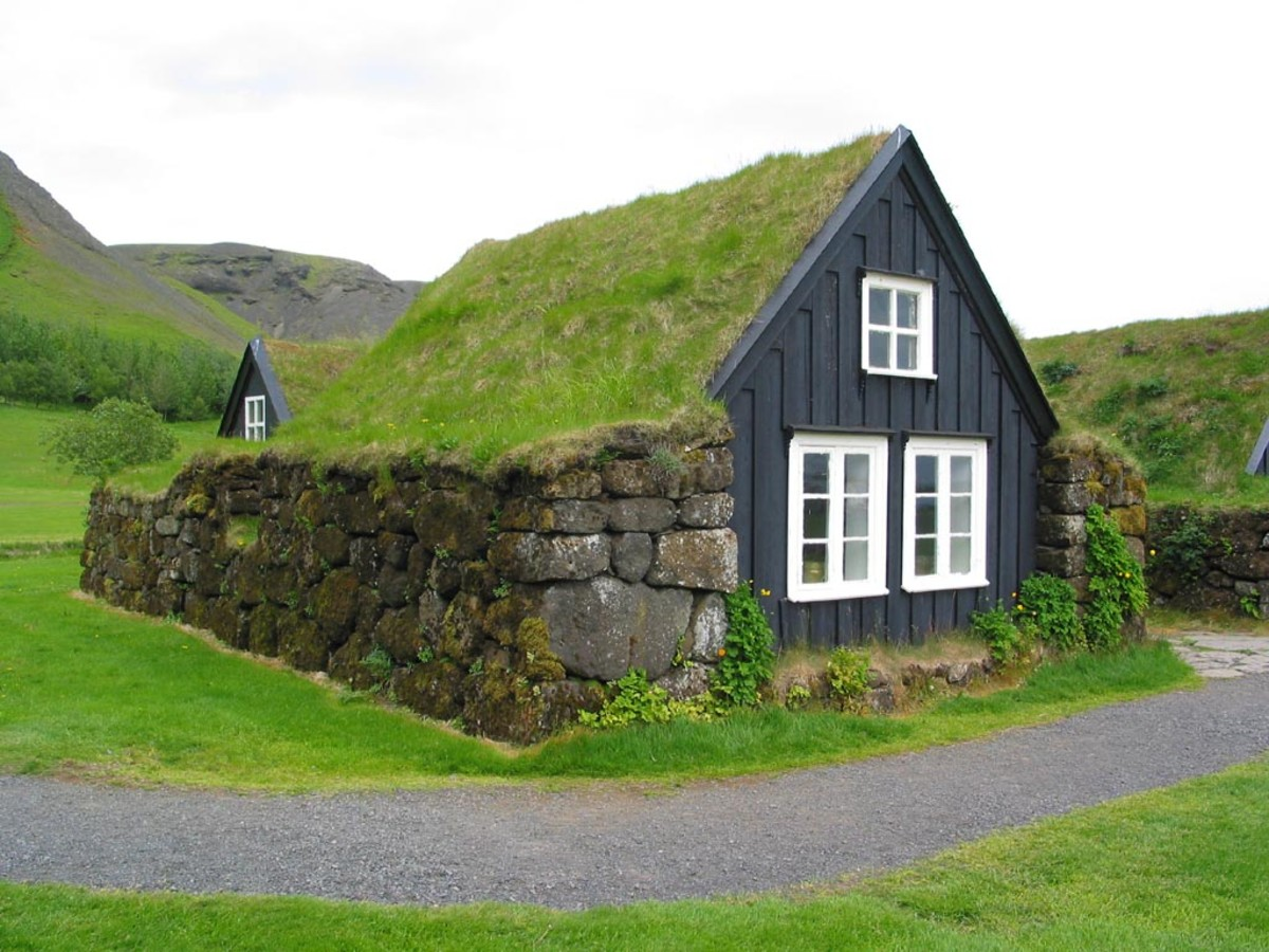 The World S Weirdest Houses 40 Unusual Homes From Around